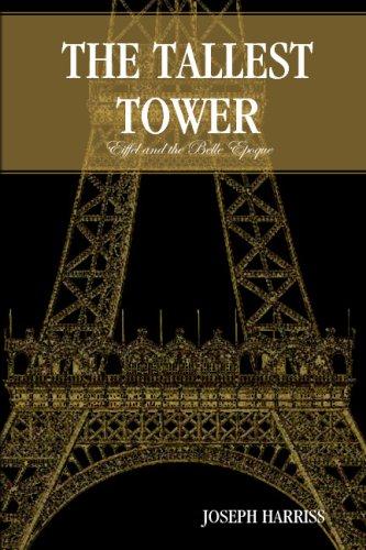 Tallest Tower: Joseph Harriss