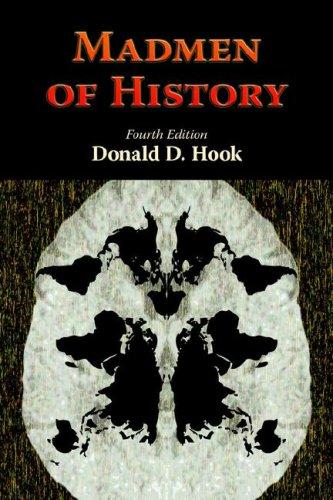 9781588321367: Madmen of History