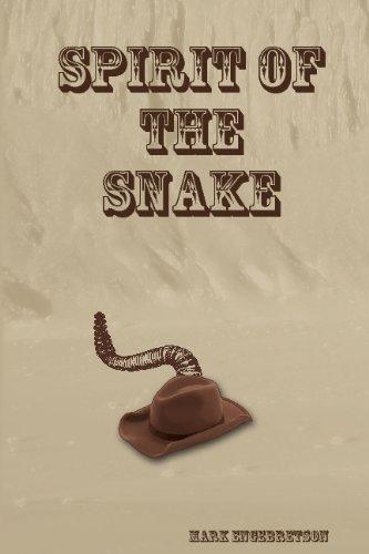 9781588321930: Spirit Of The Snake