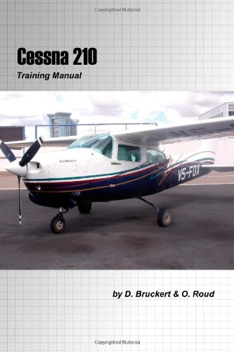 9781588321978: Cessna 210 Training Manual