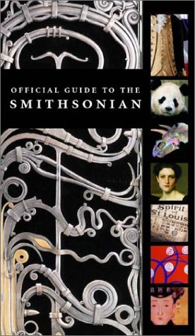 9781588340030: The Official Guide to the Smithsonian