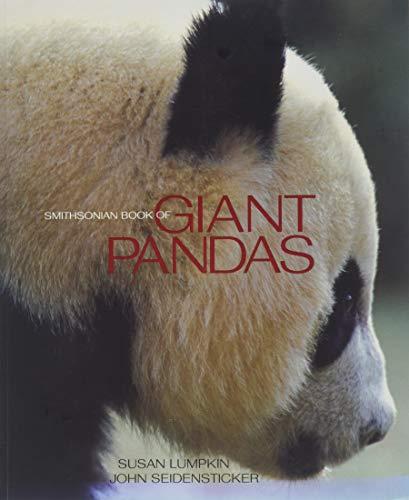 9781588340139: The Smithsonian Book of Giant Pandas
