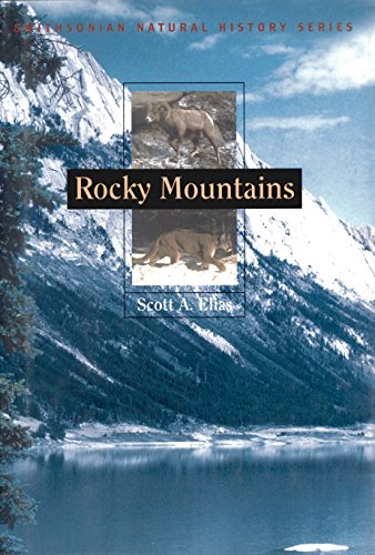 9781588340429: Rocky Mountains (Smithsonian Natural History Series)