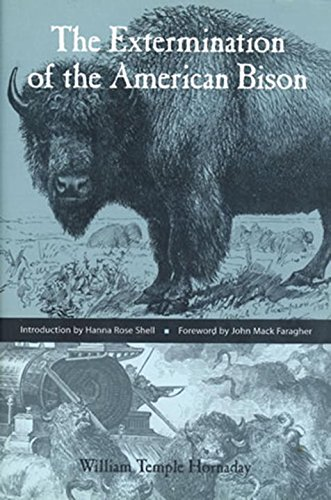 9781588340535: The Extermination of the American Bison