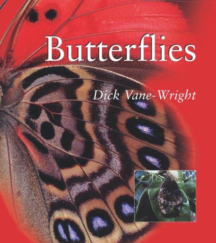 9781588340658: Butterflies (Smithsonian's Natural World Series)