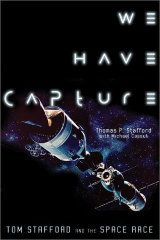 We Have Capture [signed by Tom Stafford]