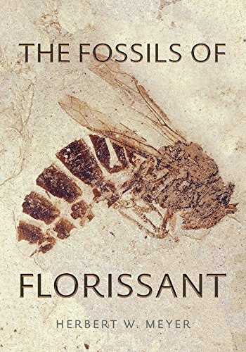 9781588341075: Fossils of Florissant