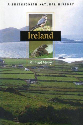 IRELAND (Smithsonian Natural History): Viney Michael