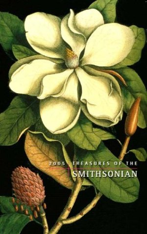 9781588341440: Treasures of the Smithsonian Engagement Calendar