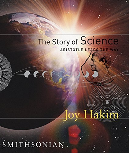 9781588341600: The Story of Science: Aristotle Leads the Way: Aristotle Leads the Way