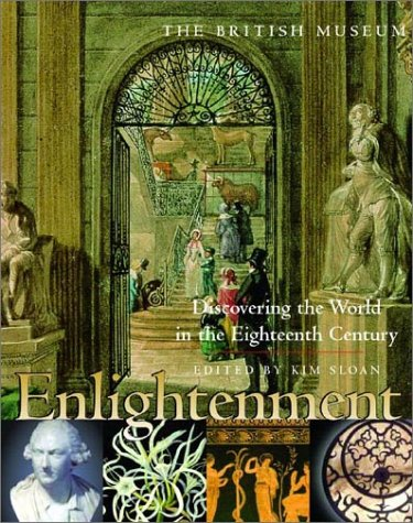 9781588341648: Enlightenment: Discovering the World in the Eighteenth Century