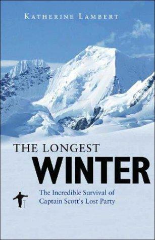 9781588341952: LONGEST WINTER