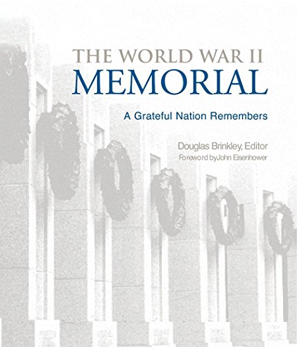 9781588342102: The World War II Memorial: A Grateful Nation Remembers