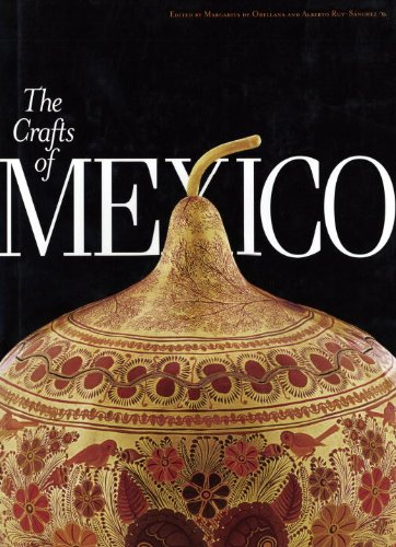 9781588342126: The Crafts of Mexico