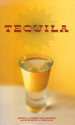 9781588342133: Tequila