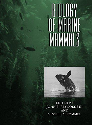 9781588342508: Biology of Marine Mammals
