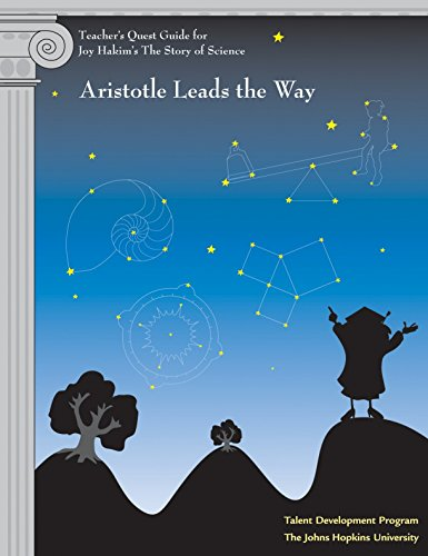 9781588342515: Teacher's Quest Guide: Aristotle Leads the Way (The Story of Science)