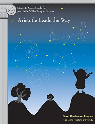 9781588342546: Student's Quest Guide: Aristotle Leads the Way (The Story of Science)