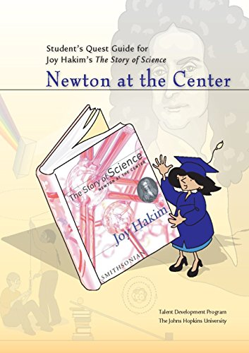 Newton at the Center (Paperback)