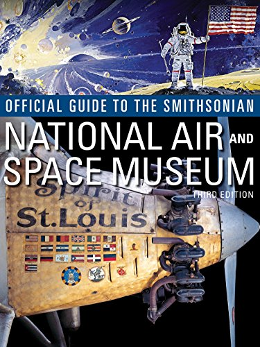 9781588342676: Official Guide to the Smithsonian National Air and Space Museum