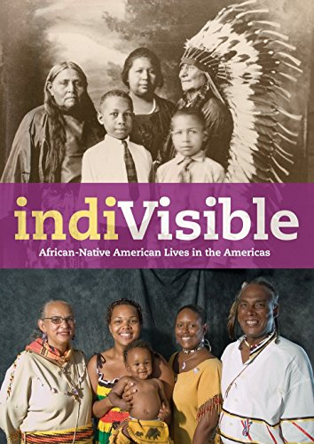 9781588342713: IndiVisible: African-Native American Lives in the Americas