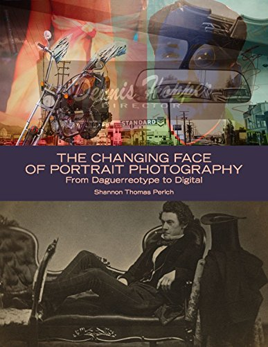 Changing Face of Portrait Photography : From: Perich, Shannon