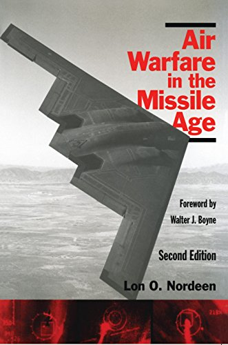 9781588342829: Air Warfare in the Missile Age