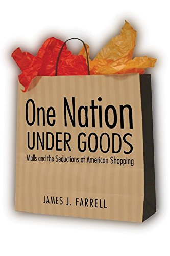 9781588342928: One Nation Under Goods: Malls and the Seductions of American Shopping