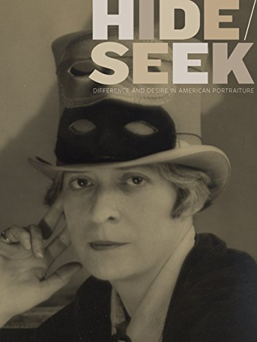 9781588342997: Hide/Seek: Difference and Desire in American Portraiture