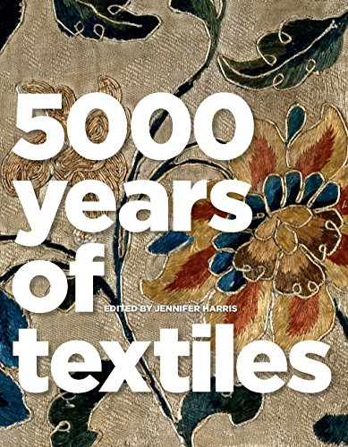 9781588343079: 5000 Years of Textiles