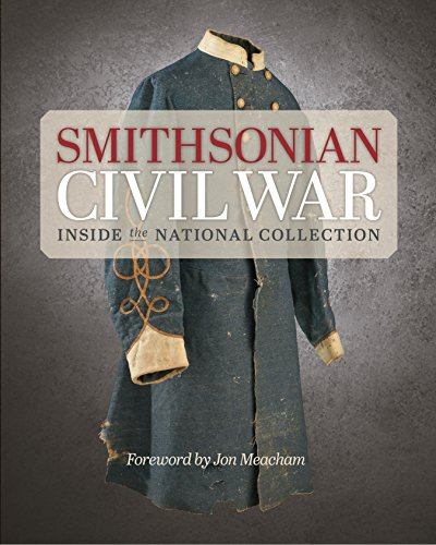 9781588343895: Smithsonian Civil War: Inside the National Collection