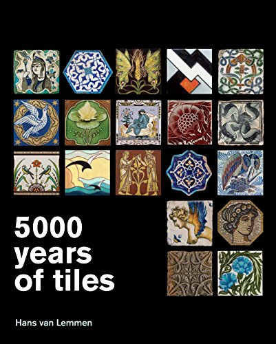 9781588343987: 5000 Years of Tiles