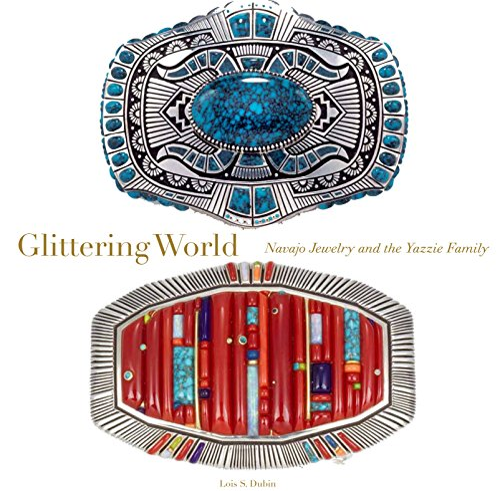 Glittering World (Hardcover): Lois Sherr Duban