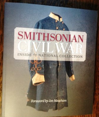 9781588344809: Smithsonian Civil War: Inside the National Collection