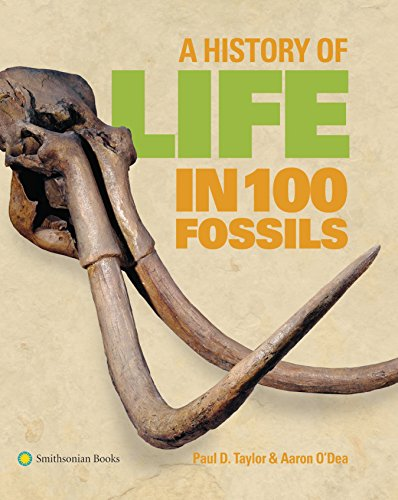 9781588344823: A History of Life in 100 Fossils