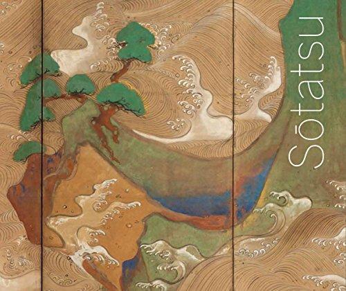 Sotatsu (Hardback): James T. Ulak