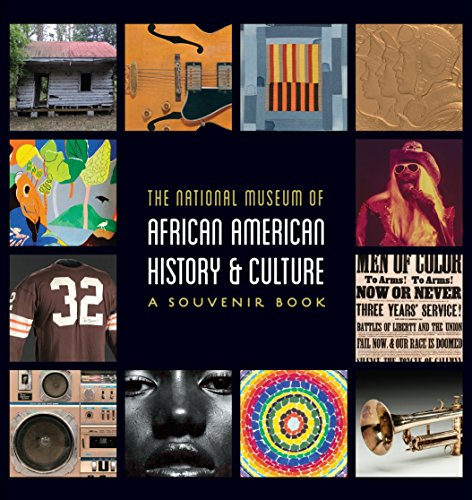9781588345707: National Museum of African American History and Culture: A Souvenir Book