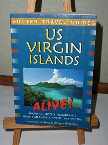 Hunter Travel Guides: US Virgin Islands