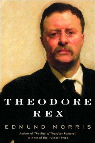 9781588360939: Theodore Rex