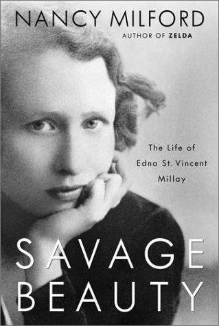 9781588360946: Savage Beauty by Nancy Milford