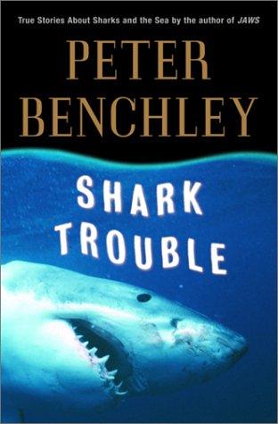 9781588362070: Shark Trouble