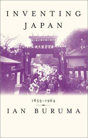 9781588362827: Inventing Japan