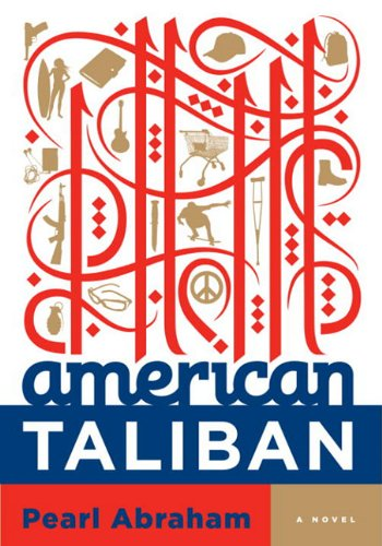 9781588369789: American Taliban, a Novel (Advance Uncorrected Proof) (Advanced Reader Copy)