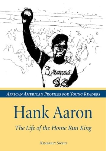 9781588380951: Hank Aaron: The Life of the Home Run King
