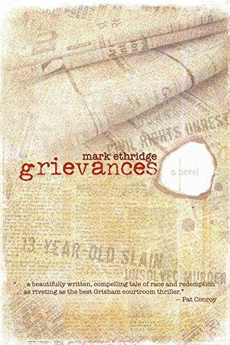 Grievances: Ethridge, Mark