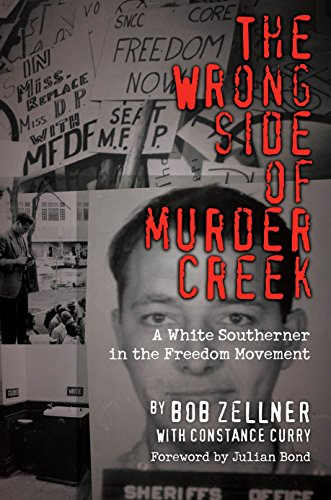 9781588382221: The Wrong Side of Murder Creek: A White Southerner in the Freedom Movement
