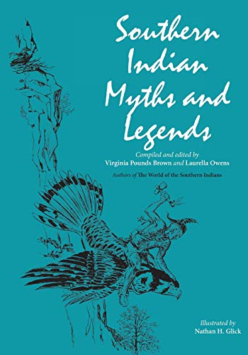 Southern Indian Myths and Legends