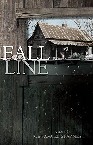 9781588382658: Fall Line