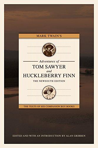 Mark Twain's The Adventures of Tom Sawyer and Huckleberry Finn