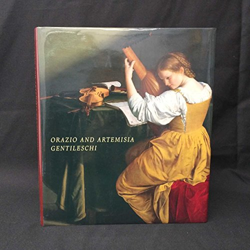 9781588390066: Orazio and Artemisia Gentileschi
